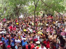 Carnaval do Complexo Cachoeira 2