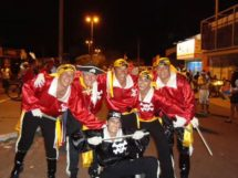Clube de Frevo Piratas de Jaguaribe 1