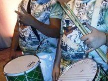 Escola de Samba Malandros do Morro 1