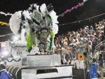 Escola de Samba Malandros do Morro 11