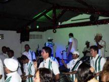 Escola de Samba Malandros do Morro 2
