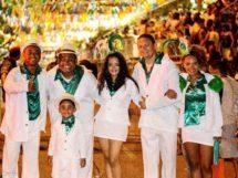 Escola de Samba Malandros do Morro 3