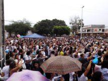 Festa da Padroeira de Catolé do Rocha 1