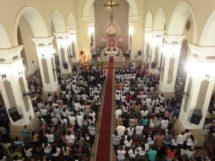 Festa da Padroeira de Catolé do Rocha 2