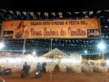 Festa da Padroeira de Catolé do Rocha 3