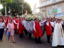 Festa da Padroeira de Catolé do Rocha 5