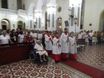 Festa da Padroeira de Catolé do Rocha 6