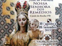 Festa da Padroeira de Catolé do Rocha 7
