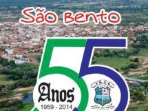 Festa de Emancipação Política de São Bento 02