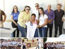 Festa de Emancipação Política de São Domingos 01