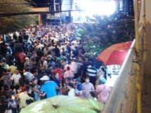 Festa de Emancipação de Algodão de Jandaíra 6
