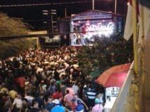 Festa de Emancipação de Algodão de Jandaíra 7