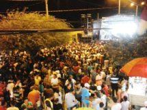 Festa de Emancipação de Algodão de Jandaíra 8