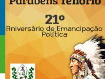 Festa de Emancipação de Tenório 2