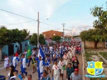Festa da Padroeira de Damião 04
