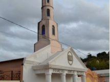Primeira Igreja Batista de Bananeiras 1