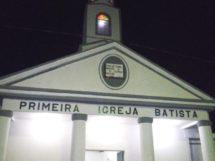 Primeira Igreja Batista de Bananeiras 3