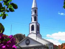 Primeira Igreja Batista de Bananeiras 4
