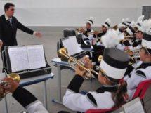 Projeto de Educação Musical 01