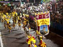 Tribo Indígena Tupy Guanabara 01