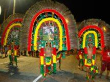Tribo Indígena Tupy Guanabara 02