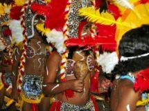 Tribo Indígena Tupy Guanabara 03