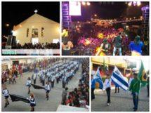 Festa de Emancipação Política de Gado Bravo 1