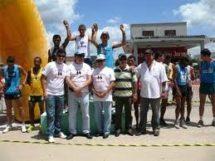 Mini Maratona de Belém 1