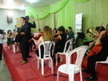 Orquestra de Cordas da FELC 1