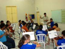 Orquestra de Cordas da FELC 11