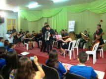 Orquestra de Cordas da FELC 12