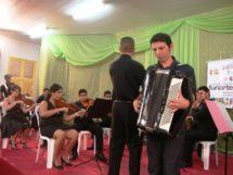 Orquestra de Cordas da FELC 2