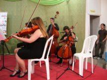 Orquestra de Cordas da FELC 3