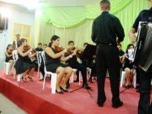 Orquestra de Cordas da FELC 4