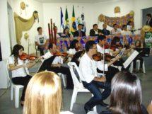 Orquestra de Cordas da FELC 5