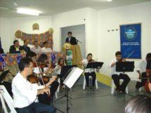 Orquestra de Cordas da FELC 6
