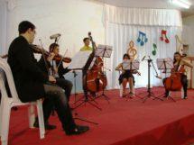 Orquestra de Cordas da FELC 7