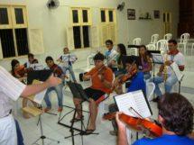 Orquestra de Cordas da FELC 9