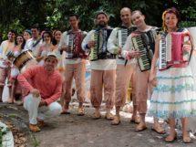 Orquestra Sanfônica Balaio Nordeste 01