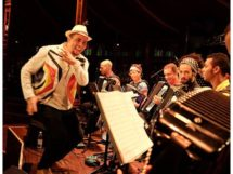 Orquestra Sanfônica Balaio Nordeste 07