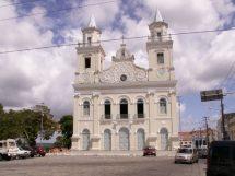 Catedral Basílica de Nossa Senhora das Neves 2