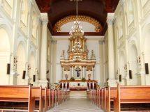 Catedral Basílica de Nossa Senhora das Neves 3