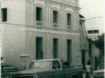 Museu Histórico e Geográfico de Campina Grande 1