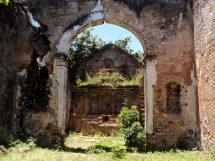 Igreja São Miguel Arcanjo- Baía da Traição
