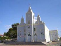 Igreja Matriz Jesus, Maria e José
