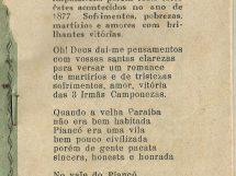 Manoel Pereira- As 3 irmãs camponezas