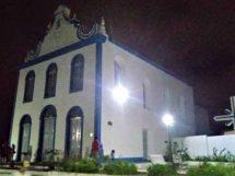 Igreja do Rosário dos Pretos 1