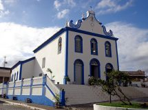 Igreja do Rosário dos Pretos 2