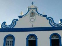 Igreja do Rosário dos Pretos