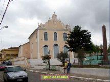 Igreja do Rosário dos Pretos 3